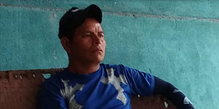 Roberto Corea Lázaro murió producto de una salvaje golpiza propinada por vecinos.