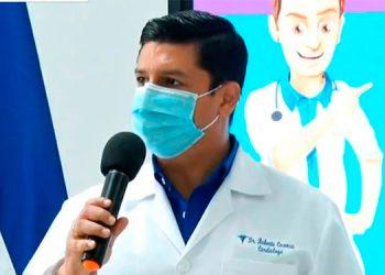Salud dice que Honduras tiene capacidad de respuesta ante COVID-19