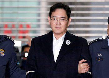 Justicia surcoreana descarta arrestar al heredero de Samsung por polémica fusión