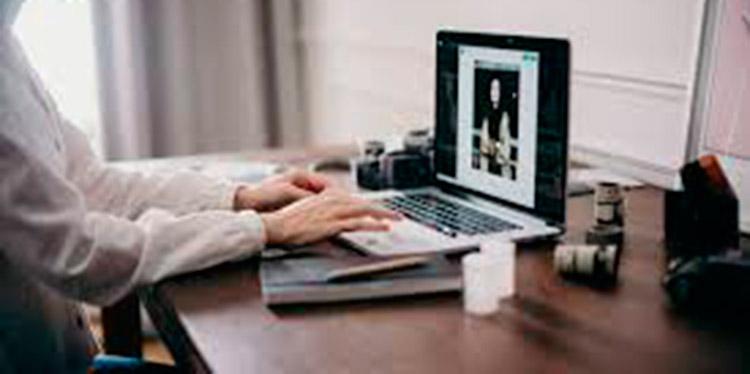 CCIT El comercio electrónico y el teletrabajo no son un lujo