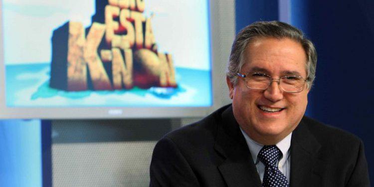 Univision cancela programa de analista Dávila Colón por racismo