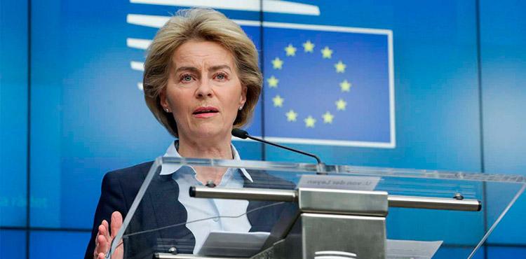 Europa reúne 6900 millones euros de apoyo a países pobres