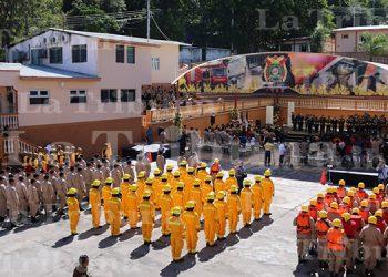 Ascienden a 31 los bomberos contagiados por COVID-19 en la capital