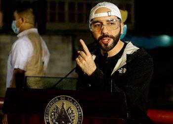 El Salvador extiende al 23 de agosto la fase 1 de reapertura económica