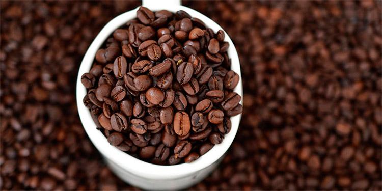 La buena reputación sube divisas por café