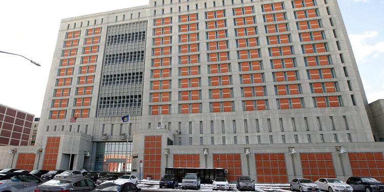 Nueva York: Muere preso rociado con aerosol de pimienta en su celda