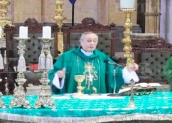 Cardenal Rodríguez: una verdadera vocación política es actuar por el bien común