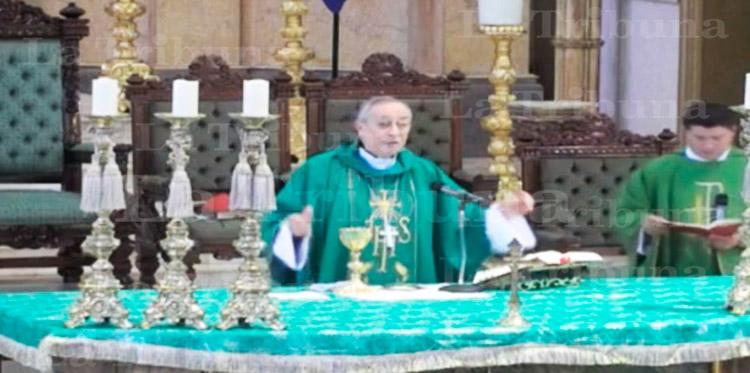Cardenal Rodríguez: Sociedad que rechaza enfermos por COVID-19 no es cristiana