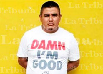 Cae en Corinto un guatemalteco con más de 80 mil quetzales