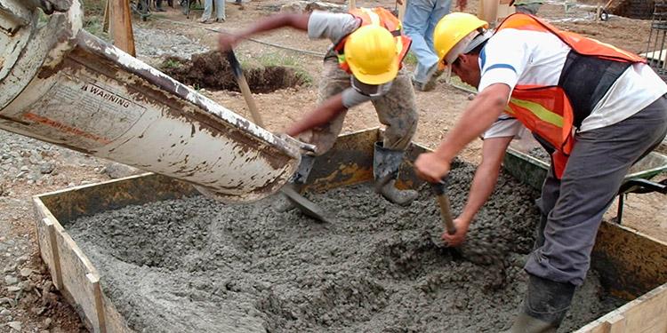 Chico Cementeras están produciendo en un 70% de su capacidad
