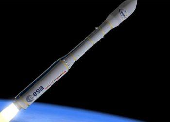 Aplazado de nuevo el lanzamiento del cohete europeo Vega
