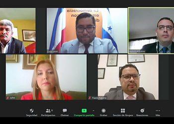 Los miembros del Consejo Nacional Electoral (CNE), aprobaron por consenso el Plan Estratégico Institucional (PEI).
