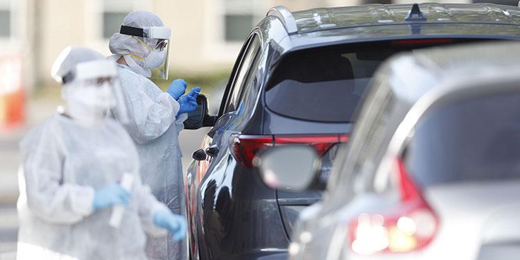 Con casi 9.000 casos nuevos en un día, Florida alcanza preocupante récord