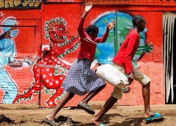 Peores temores del coronavirus se cumplen en los países pobres