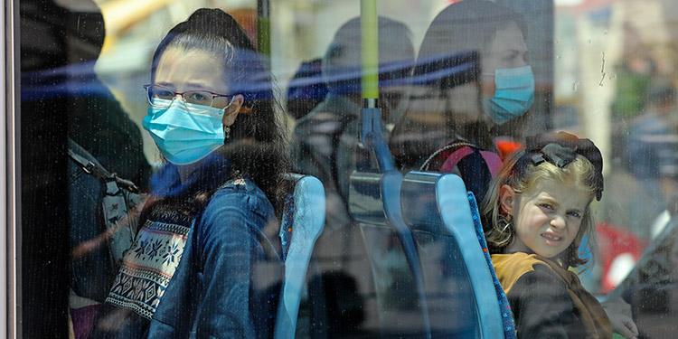 Reportan 10 millones infecciones por coronavirus en el mundo