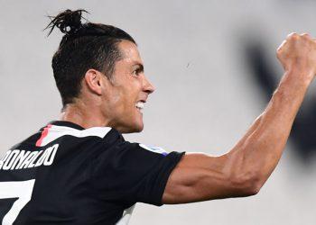 Cristiano Ronaldo y Lukaku recortan su desventaja con Immobile