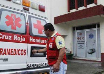 Las autoridades de la Cruz Roja invitan a donar sangre ya que esta es utilizada para todo tipo de emergencia.