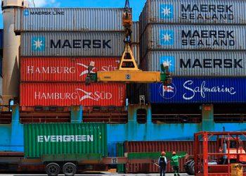 Un 12% se contraen las importaciones
