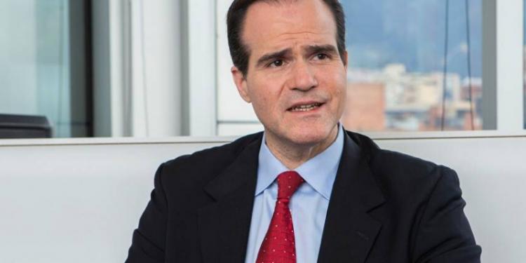 Honduras apoya candidatura de Mauricio Claver Carone para presidir el BID