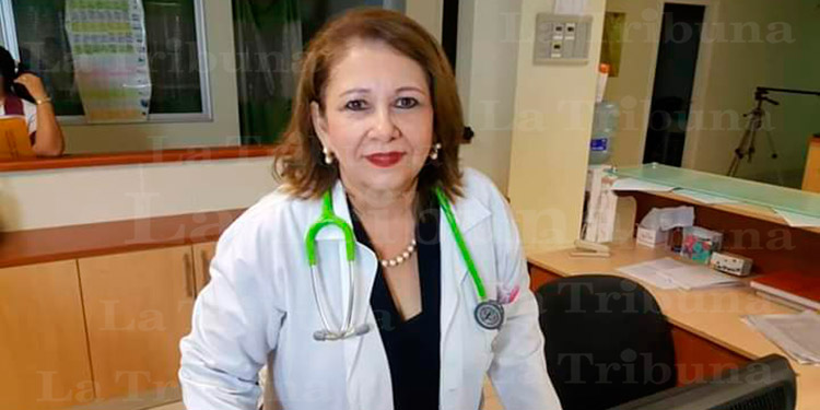 Doctora y enfermera mueren por sospecha de COVID-19