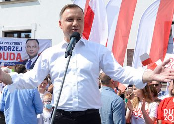Polonia celebra sus demoradas elecciones presidenciales