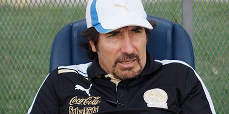Marcelo Emanueles no seguirá en Olimpia