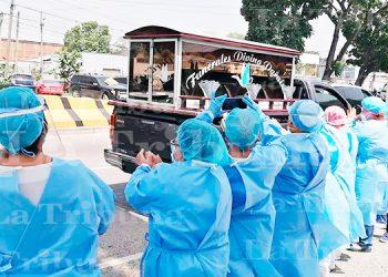 Siete enfermeras muertas y más de 500 contagiadas por COVID-19 en Honduras