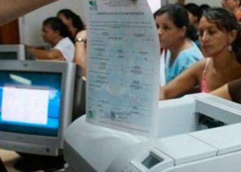 El 10 de septiembre por diez días consecutivos inicia la distribución de los listados provisionales del censo a los Registros Civiles Móviles.