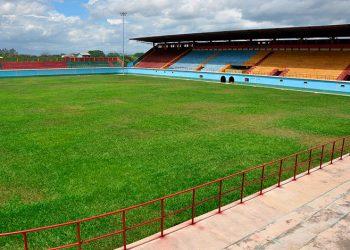 Olancho FC quieren administrar el estadio Juan Ramón Brevé