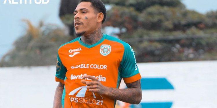 Henry Figueroa suspendido por dopaje