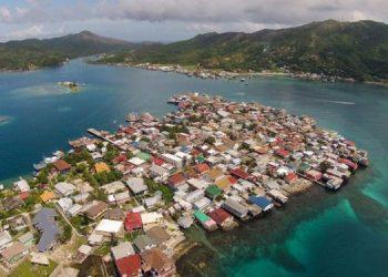 Cierre absoluto de la isla de Guanaja por 14 días