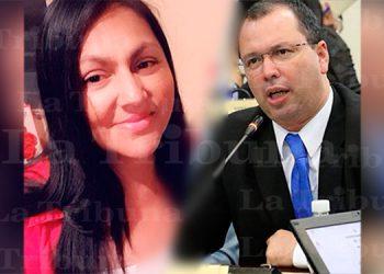 Muere por COVID-19 la hermana del diputado Reynaldo Ekónomo