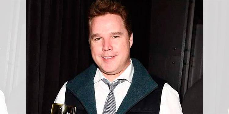 El productor de Hollywood David Guillod acusado de 11 delitos sexuales