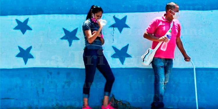 COVID-19 dejará caída histórica del PIB y engrosará informalidad en Honduras