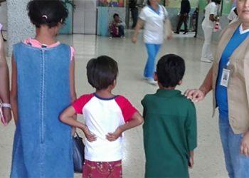 El informe de la Oficina Regional Centro Oriente de la Dinaf, destaca la apertura de 79 expedientes en favor de niños y niñas, el auxilio a 103 familias y la representación legal de 32 menores de edad en conflictos legales.