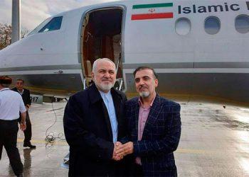 Liberados un estadounidense y un iraní en un posible intercambio de presos