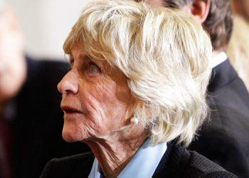 Fallece Jean Kennedy, última hermana sobreviviente de JFK