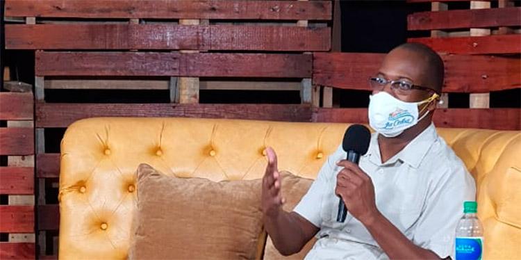 Jerry Sabio, alcalde de La Ceiba:
