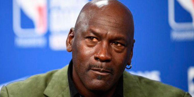"""Jordan afirma que está """"realmente dolorido y totalmente enojado"""""""