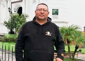 Muere destacado empleado de diario LA TRIBUNA