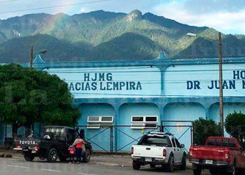 Tras muerte de dos reos por COVID-19 buscan intervenir centro penal en Lempira