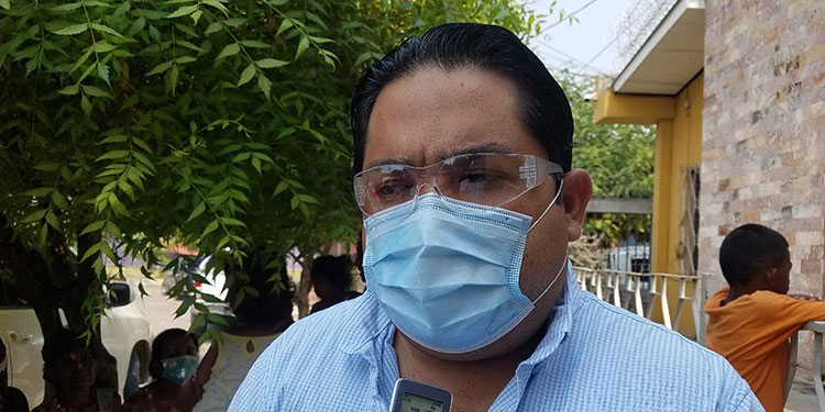 Sinager analiza cierre de Choluteca por virus