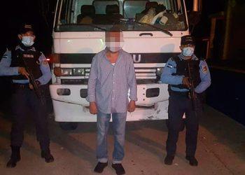 Capturan a nicaragüense con más de 30 mil dólares