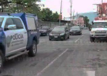 Muere anciano fuera del hospital Leonardo Martínez de SPS