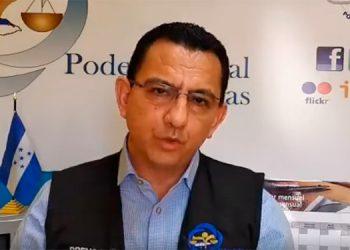 Declaran sin lugar un recurso a favor de Rosa Elena Bonilla