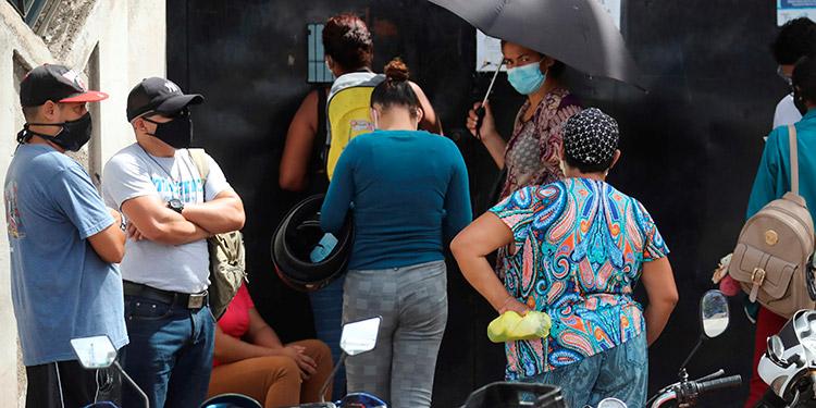 Problemas de salud mental, la otra 'pandemia oculta' que sufre Honduras