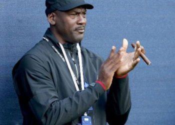 Michael Jordan anuncia que donará $100 millones en favor de la igualdad racial