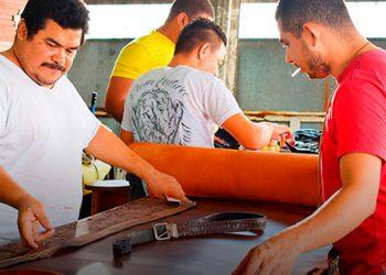 Con el convenio buscan llegar a la mayoría de microempresarios del país en apoyo a la reactivación económica.