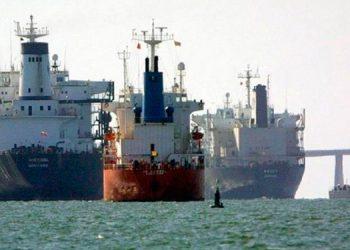 EE.UU. sanciona a cuatro navieras por transportar crudo venezolano