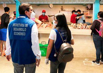 Sancionan unos 250 negocios por violar estabilización de precios durante pandemia